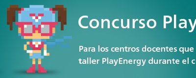 CONCURSO PLAYENERGY:  MI CIUDAD INTELIGENTE