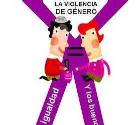 """25 de noviembre """"Día Internacional contra la violencia de género"""""""