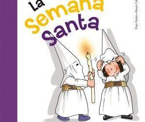 EXPOSICIÓN EN EL COLE DE PASOS DE SEMANA SANTA