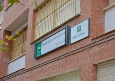 INSTALACIONES CEIP COLEGIO GARCIA LORCA HUELVA (106)