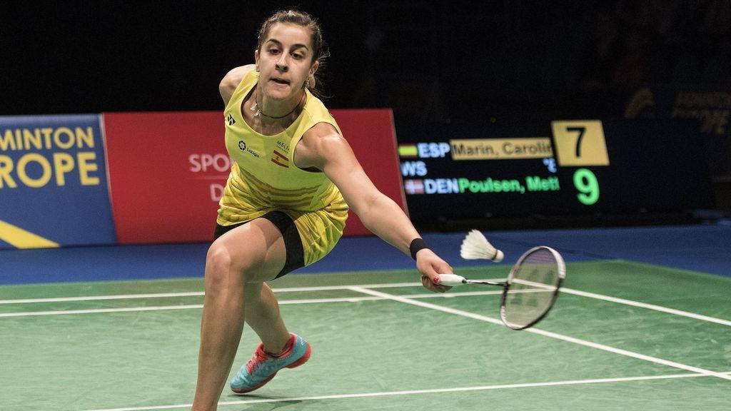 Mundial de Badminton