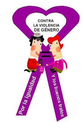 25 de noviembre «Día Internacional contra la violencia de género»