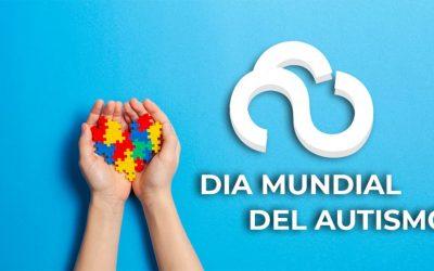 Actividades  día 2 de abril » Día mundial de la concienciación sobre el Autismo»