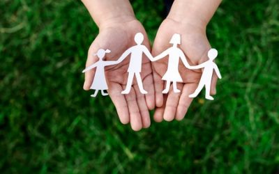 Educación emocional en familia