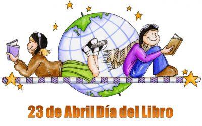 Día de la Tierra y Día del libro.
